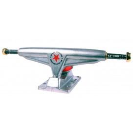 Eje de skateboard Iron Silver 5,8'' High