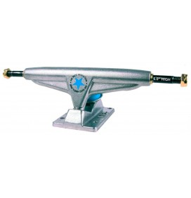 Truck de skateboard Iron Silver 6'' High