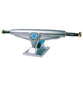 Truck skateboard Iron Silver 6'' High