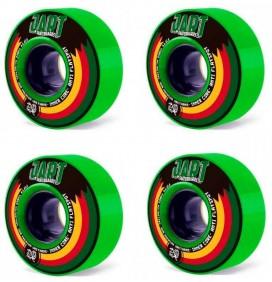 skateboard wheels Jart Kingston