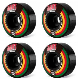 roues skateboard Jart Kingston 53mm