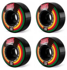 Ruedas de skateboard Jart Kingston 53mm