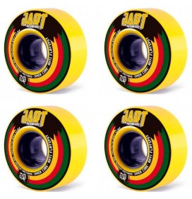 Ruedas de skateboard Jart Kingston 51mm