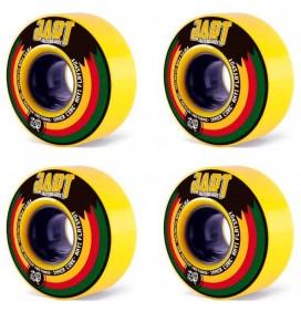 Skateboard wielen Jart Kingston 51mm
