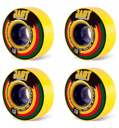 Skateboard Räder Jart Kingston 51mm