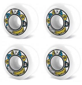 skateboard wheels Mosaic Energy 52mm