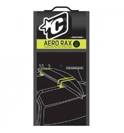 Porta tabelle Creatures Aero Rax