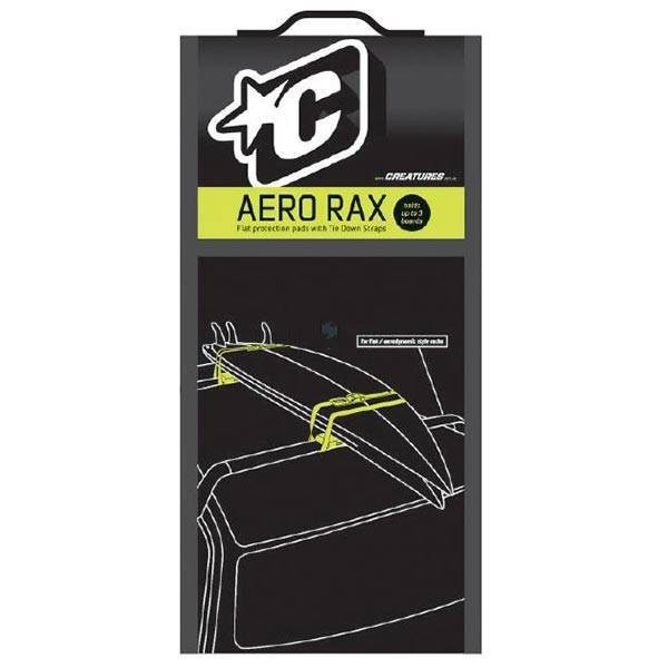 Imagén: Porta tablas Creatures Aero Rax