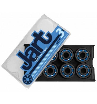 Rolamentos de skateboard Jart ABEC 3