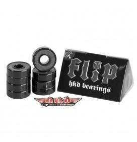 cuscinetti skateboard Flip HKD ABEC 5