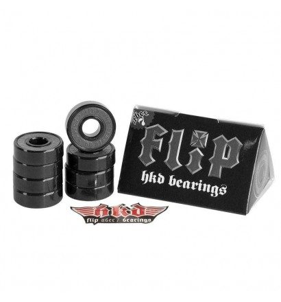 skateboard Bearings Flip HKD ABEC 5