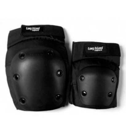 Protection set elbows + knees Long Island