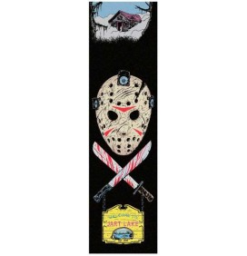Skateboard Griptape sheet Jart Jason