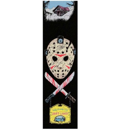 Grip di Skateboard Jart Jason