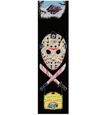 Skateboard Griptape sheet Jart Jason