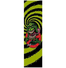 Lija de skateboard Jart Slimer