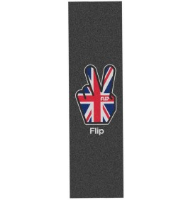 Skateboard Griptape sheet Flip Team
