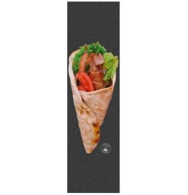 Skateboard Griptape sheet Macba Life Kebab