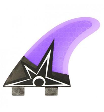 Quilhas surf Kinetik Bruce Irons