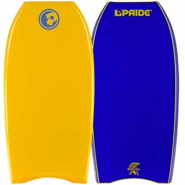 Imagén: Prancha de Bodyboard Pride Spartan PP+SNPP