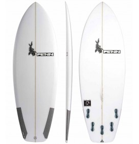 SOUL Ace Of Spades Surfboard