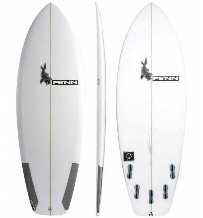 Surfboard SOUL Ace Of Spades