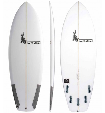 Tavola da surf SOUL Ace Of Spades