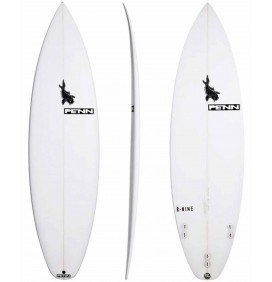 Soul R-Nine Surfboard