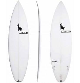 Surfboard Soul R-Nine