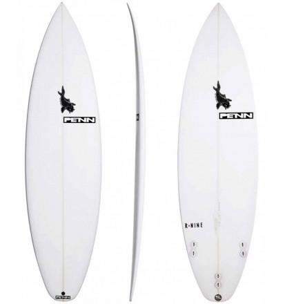 Planche de surf Soul R-Nine
