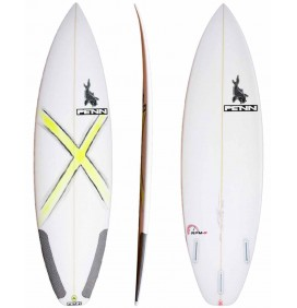 Surfbretter shortboard SOUL RPMX