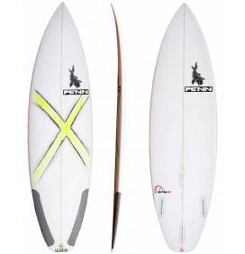 Tabla de surf shortboard SOUL RPMX