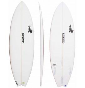 Planche de surf SOUL X-WING gold