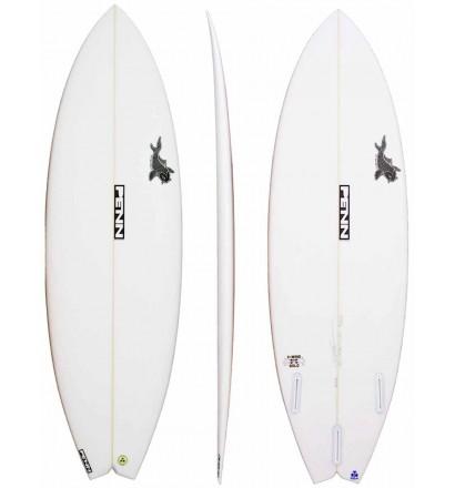 Tavola da surf SOUL X-WING gold