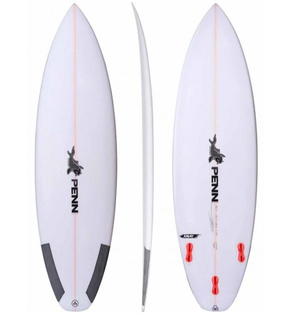 Soul XRAY Surfboard