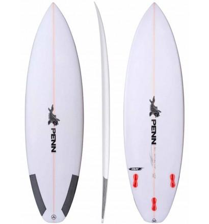 Surfboard Soul XRAY