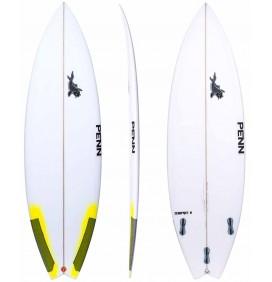 Planche de surf SOUL Zero II