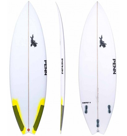 Tabella ANIMA Tavole da surf Zero II