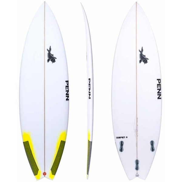 Imagén: Tabla PENN Surfboards Zero II