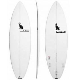 Tavola da surf shortboard PENN FLP