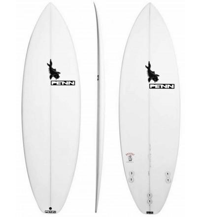 Tabla de surf shortboard PENN FLP