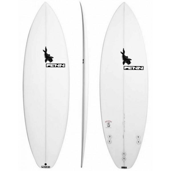 Imagén: Prancha de surf PENN Hell Cat