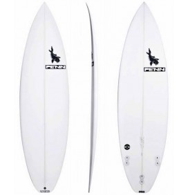Surfbretter shortboard PENN Hell Cat