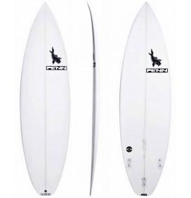 Tavola da surf shortboard PENN Hell Cat