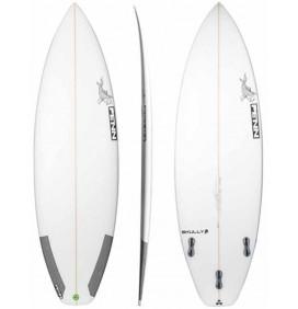 Surfbretter shortboard PENN Raven