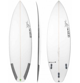 Tabla de surf shortboard PENN Raven