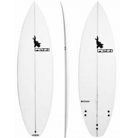 Surfbretter shortboard PENN Skully