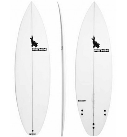 Surfbretter shortboard PENN Skully