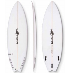 PENN X-WING gold Surfboard