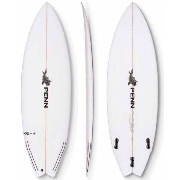 Imagén: PENN XW-4 Surfboard